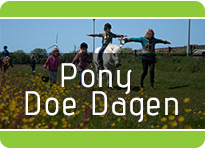 Pony Doe Dagen